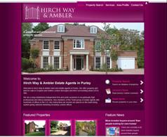 Resource Techniques announce release of new website for Hirch Way & Ambler