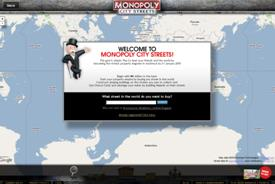Estate agents, try your hand at Monopoly on Google maps