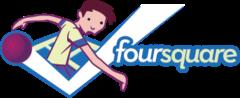 Social network 'Foursquare' now in the UK!