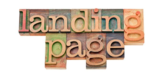 5 ways to improve your landing page