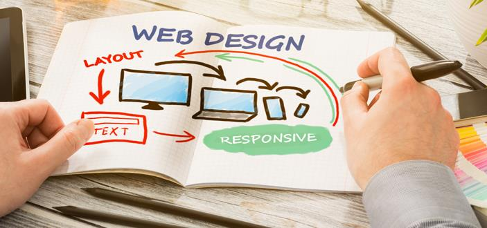How Important Is Web Design to the High Street Agent