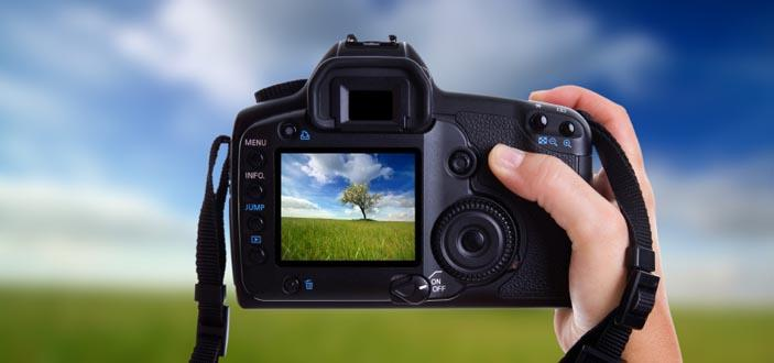 The best cameras for estate agents 2014
