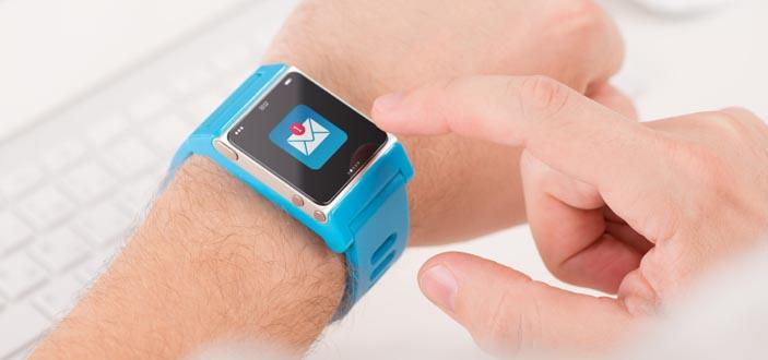 Web Design for Estate Agents: What affect will Wearable Technology have on Web Design?